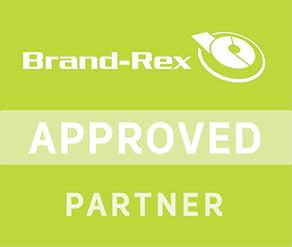BrandRex Approved