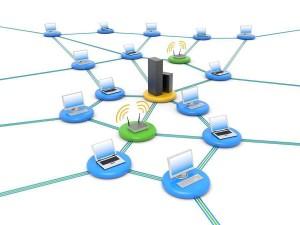 bigstock-Wireless-network-15735014